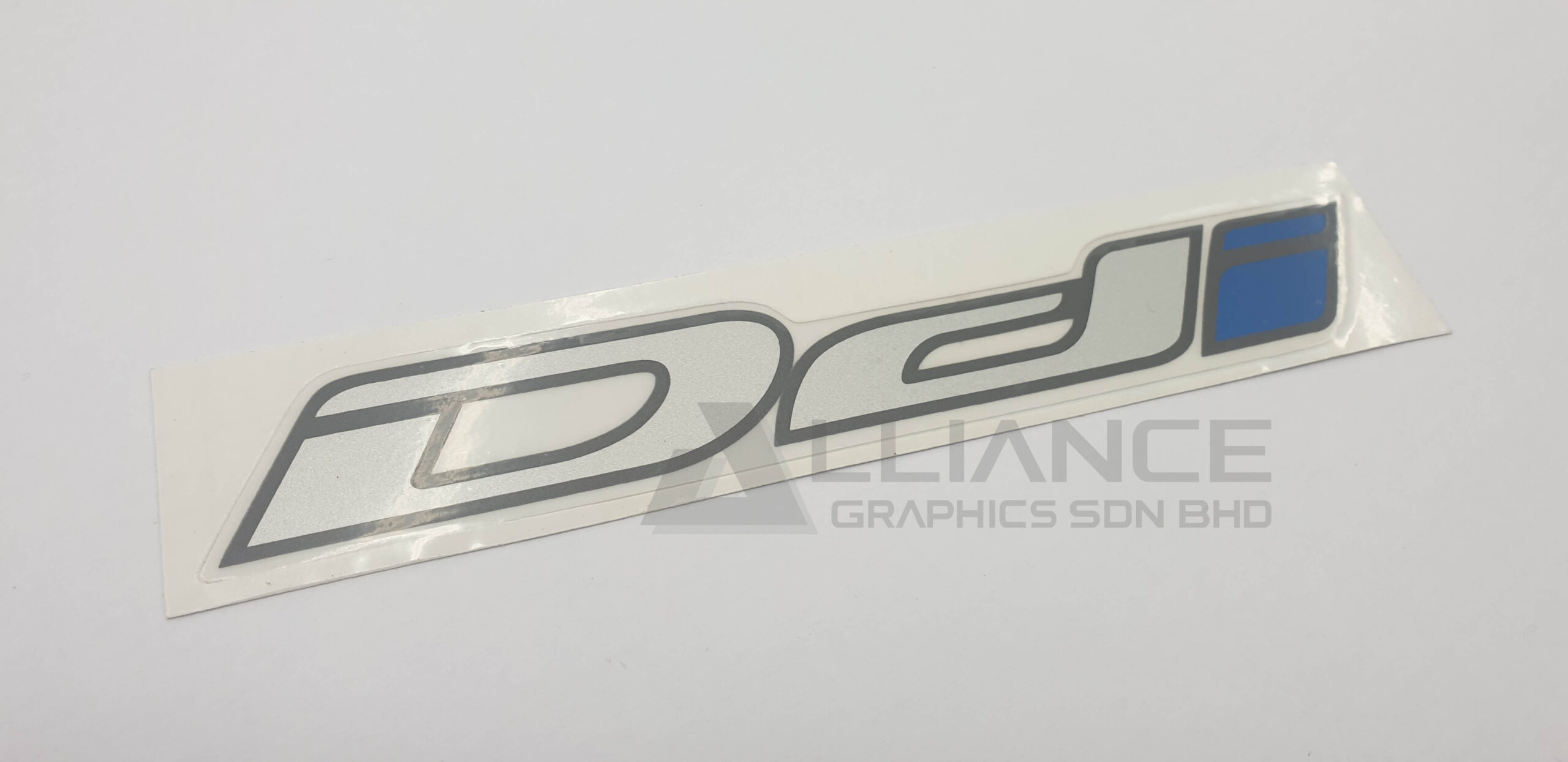 DDi Stiker